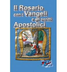 Il Rosario con i Vangeli e gli scritti Apostolici