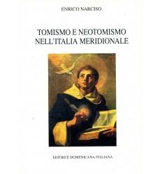 Tomismo e neotomismo nell'Italia Meriodionale